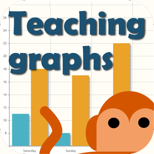 Teaching Graphs for iPad